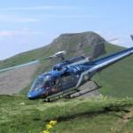 elicottero scomparso trovato