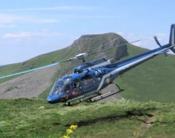 Trovato elicottero scomparso, tre morti