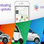 Carsharing in un'unica app