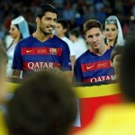 FC Barcelona facebook 17agosto