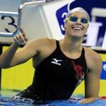 federica pellegrini nuoto Olimpiadi