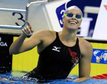 """Federica Pellegrini nuoto Rio 2016 calcolo ciclo sbagliato: """"Ecco perchè ho perso alle Olimpiadi"""""""