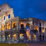 Roma Olimpiadi 2014