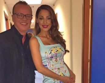 Anna Tatangelo e Gigi D'Alessio: incontro inaspettato a Olbia, crisi superata?