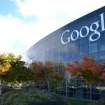 GooglePlex Google Inc fondazione