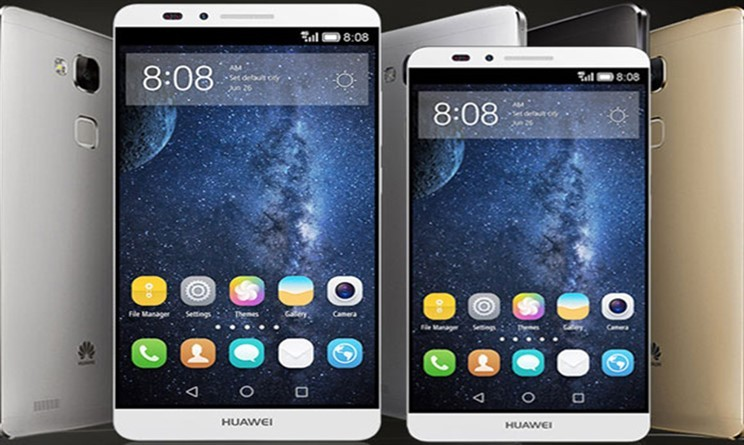 Huawei g8 vs p8 e p8 lite prezzo uscita news scheda e for Smartphone in uscita 2015