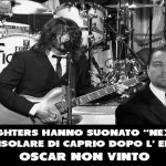 I Foo Fighters Che Fanno Cose Buone, foo fighters parodia, foo fighters facebook