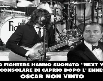 I Foo Fighters Che Fanno Cose Buone: la parodia della band è su Facebook