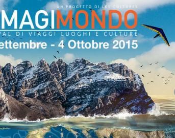 Immagimondo 2015 a Lecco: ecco il programma del festival che esplora viaggi e culture