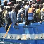 40 migranti morti soffocati