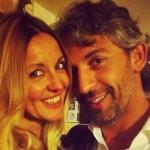 Isabella Falasconi e Mauro Donà il fidanzamento continua