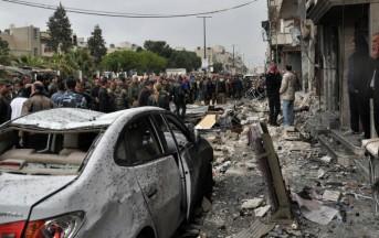Attentato Iraq: 18 morti e numerosi feriti in due attacchi con autobombe