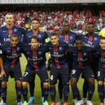 Ligue 1 facebook