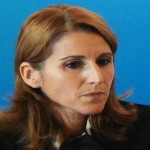 Lucia Borsellino sotto scorta