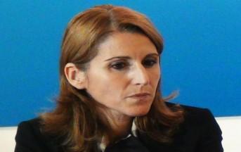 Lucia Borsellino è sotto scorta: la decisione del Viminale