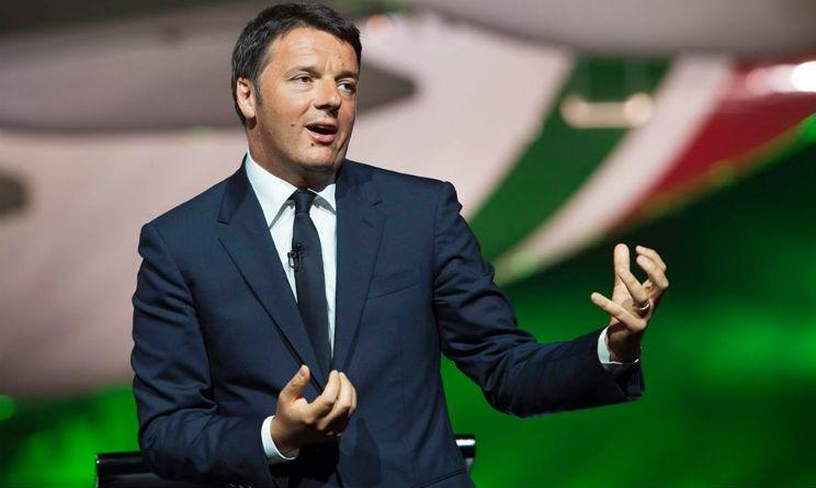 Renzi Referendum 4 dicembre 2016