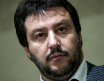 """Coniugi uccisi a Catania, Matteo Salvini: """"È colpa SOLO dello Stato"""""""