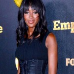 Naomi Campbell in carcere