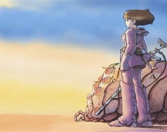 Miyazaki news 2015: il 5, 6 e 7 ottobre al cinema con Nausicaa della valle del vento