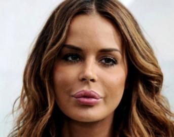 "Nina Moric gossip, cambio look e rinascita: ""Basta trash, sono cambiata"""