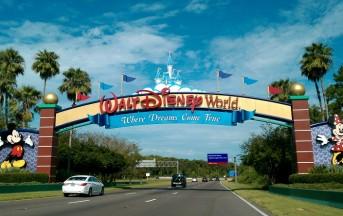 Offerte di lavoro all'estero per italiani 2015: opportunità al Walt Disney World Resort in Florida