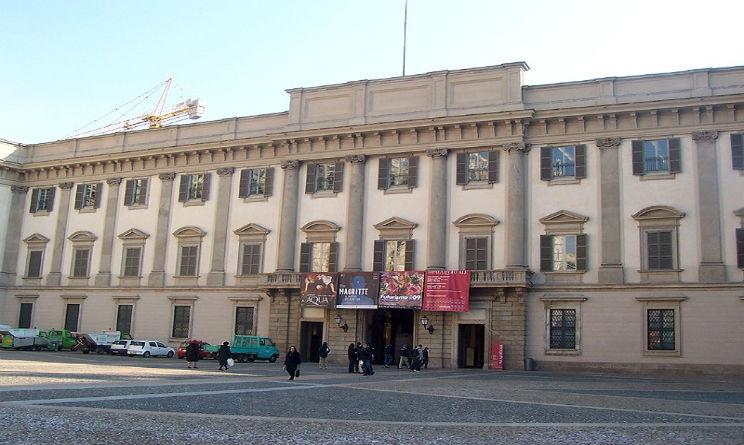 Mostre milano 2016 il simbolismo a palazzo reale 150 for Mostre palazzo reale 2015