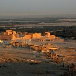 palmira siria esercito Isis