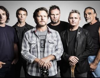 Pearl Jam nuovo album 2016: il bassista Jeff Ament conferma