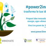 startup italia power2innovate