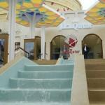 qatar expo 2015 serre idroponiche