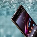 Sony Xperia Fotocamere selfie