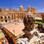 eventi in Sicilia Sudest Wine Fest