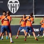 Valencia CF facebook