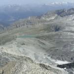 alpinista precipita adamello brescia