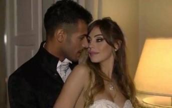 Aldo Palmieri e Alessia Cammarota aspettano un bambino: la coppia annuncia la gravidanza a Uomini e Donne