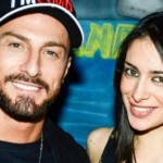 Alessia Messina e Amedeo Andreozzi si sono lasciati