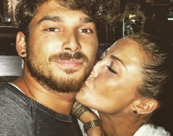 Andrea Cerioli e Valentina Rapisarda dopo il ritorno di fiamma: la dedica