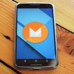 Android M Samsung, Nexus e Htc