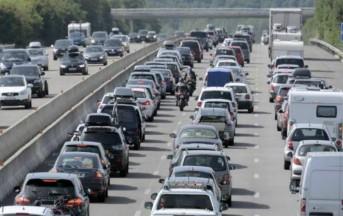 Traffico in tempo reale 15 aprile 2017: la viabilità in autostrada del Sabato Santo