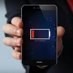 Smartphone batteria a idrogeno