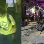 attentato bangkok