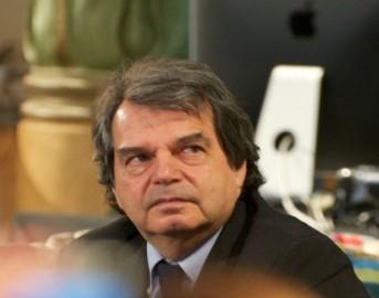 """Consip, intercettazioni Renzi, si indaga su fuga di notizie, Brunetta: """"Un orrore"""""""