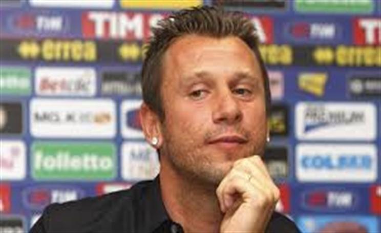Antonio Casssano contratto