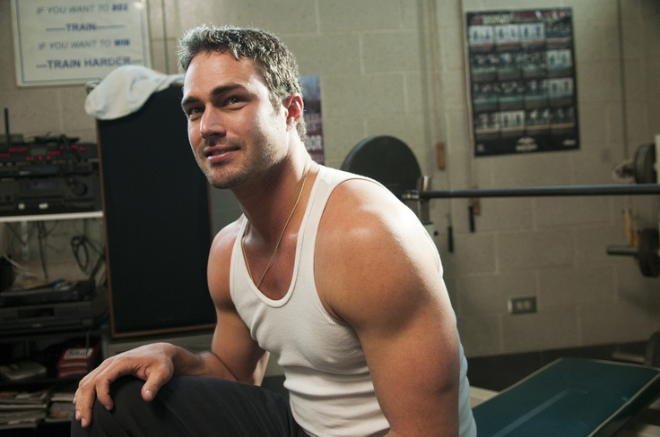 kelly severide nuovo amore