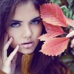 tonalità autunno moda