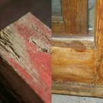 detersivo fai da te, come pulire il legno