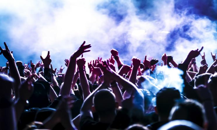 The Who Concerti 2016 Scaletta