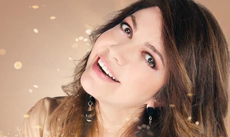 Cristina D'Avena racconta dei baci della sua Licia con Mirko
