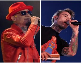 Concerti gratuiti estate 2015: Deejay on stage, anche Fedez e J-Ax tra gli ospiti del talent show di Riccione