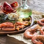Ecco i benefici effetti della dieta mediterranea